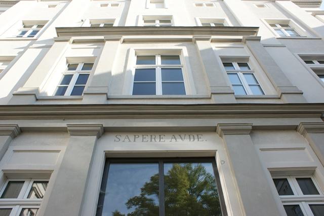 Fürstenschule St. Afra Meißen
